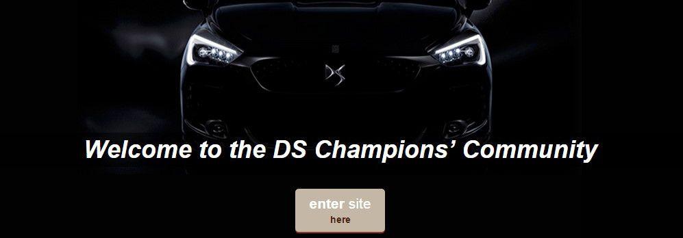 DS car